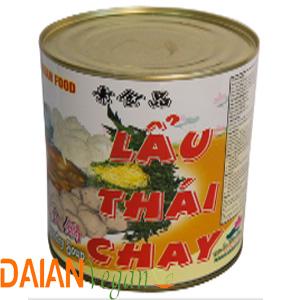 Lau-thai-chay