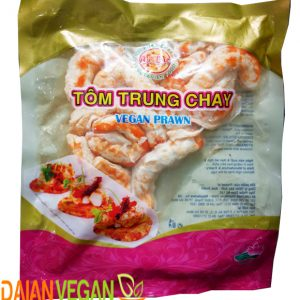 tom trung chay 200g